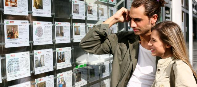 Los agentes inmobiliarios se reinventan para sobrevivir en - Agente inmobiliario madrid ...